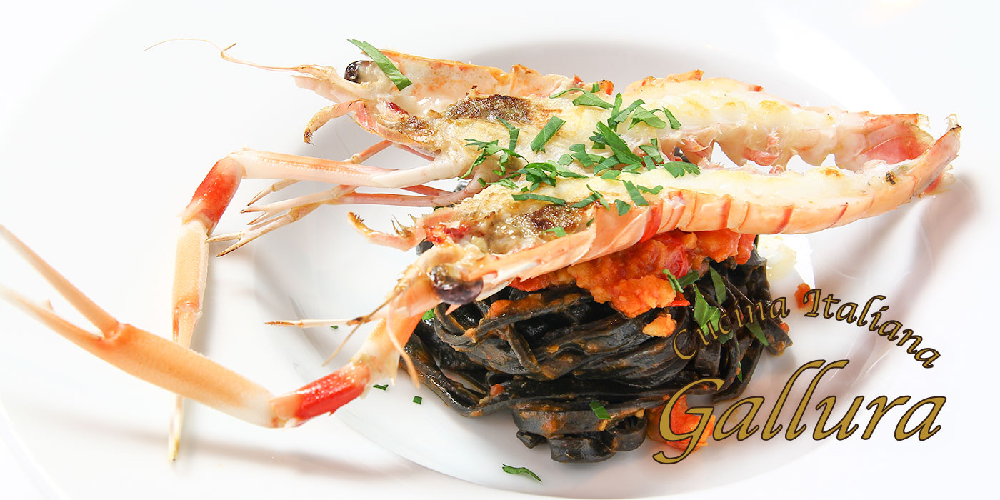 » Cucina Italiana Gallura 八事本店 Lunch MenuCucina Italiana Gallura